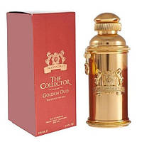 Тестер унисекс Alexandre J The Collector Golden Oud (Александр джей коллектор голден оуд) реплика