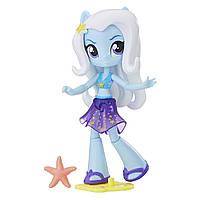Кукла Май Литл Пони Трикси Луламун Пляж/My Little Pony Equestria Girls Beach Collection Trixie Lulamoon E0685