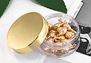 Сыворотка для лица Venzen Gold 30 капсул, фото 3