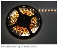 Светодиодная лента Bioledex с теплым светом 5 метров