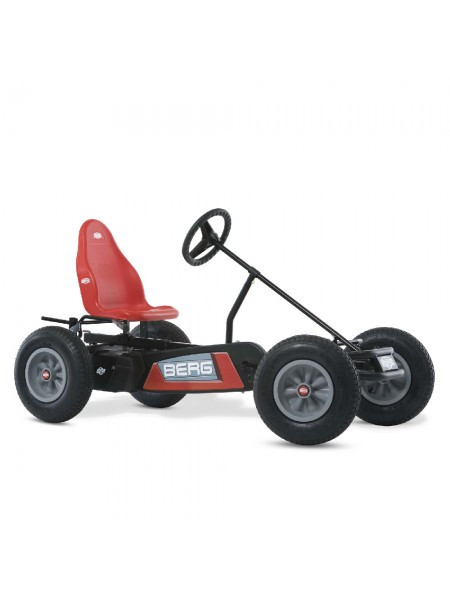 ВелокартBasic Red BFRBerg07101000
