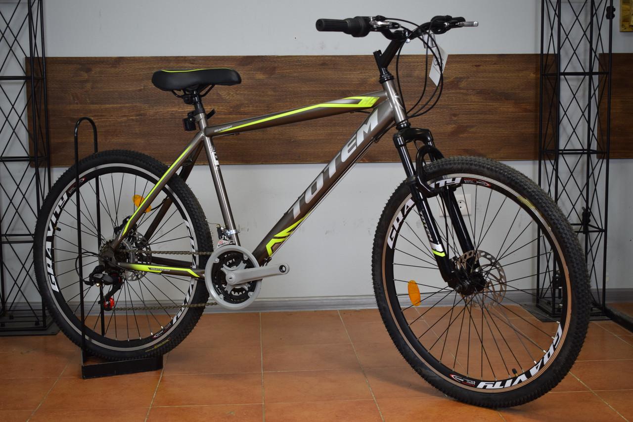 """Горный велосипед 26"""" Totem HD (Ardis)"""