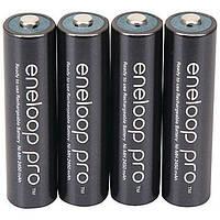 Аккумулятор Panasonic Eneloop Pro R6 AA 2500mAh 1.2V