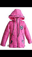 Куртка- Жилетка Марти девочка, 34-44 размеры,Хит  2019, фото 1