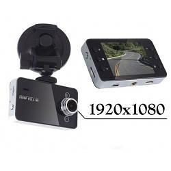 Видеорегистратор автомобильный Black box k6000 Full HD