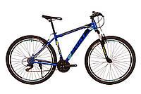 """Велосипед гірський Fort Iron heart 29"""" зростання 19, фото 1"""