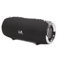 ★Колонка LZ Xtreme + Black динамик stereo звук мощная портативная переносная