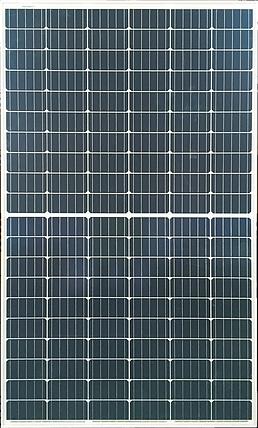 Солнечная батарея Suntech STP 285-20/Wfh 5BB Half-cell, 285 Вт (поликристалл), фото 2