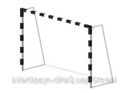 Ворота для мініфутболу або гандболу розбірні