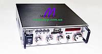 Усилитель звука UKC SN-004BT USB+SD+FM+Bluetooth , фото 2