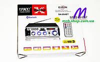 Усилитель звука UKC SN-004BT USB+SD+FM+Bluetooth , фото 5