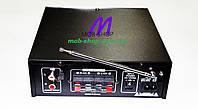 Усилитель звука UKC SN-004BT USB+SD+FM+Bluetooth , фото 3