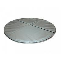 Мат для пилона Грация-4 (диаметр 140 см, высота 5 см), фото 1