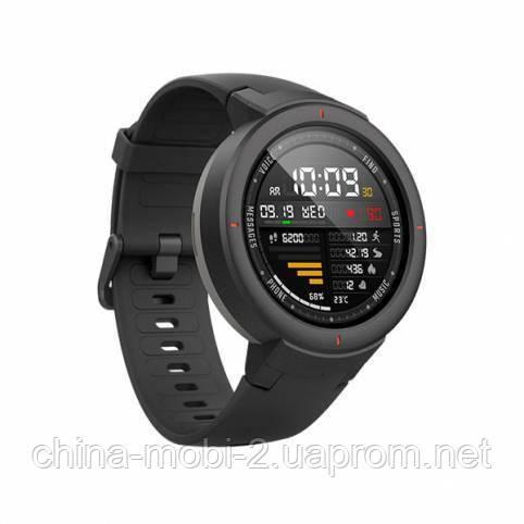Смарт-часы Xiaomi Amazfit Verge Grey