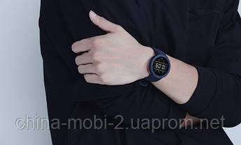 Смарт-часы Xiaomi Amazfit Verge Grey, фото 3