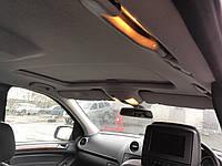 Обшивка люка крыши Mercedes GL X164, 2007 г.в. A1647800040
