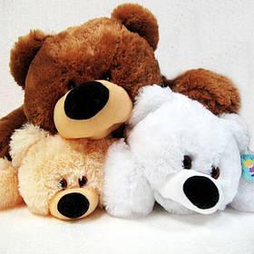 """М'яка іграшка """"Ведмедик"""" 55 см"""