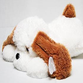 """Большая плюшевая собака """"Тобик"""" 150 см"""