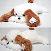 """Плюшевая собака """"Тобик"""" 53 см, фото 2"""