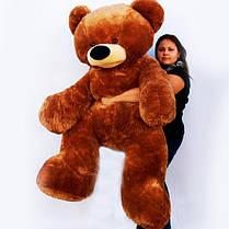"""Мягкая игрушка """"Большой плюшевый медведь""""150 см, фото 2"""