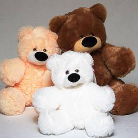 """М'яка іграшка """"Милий плюшевий ведмедик"""" 65 см"""