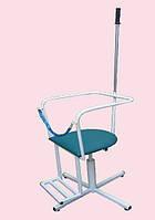 Кресло Барани для проверки вестибулярного аппарата для кабинетов профосмотров