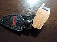 """Нож спецназначения """"Индюк"""" GW. Самооборона. Скрытого ношения."""