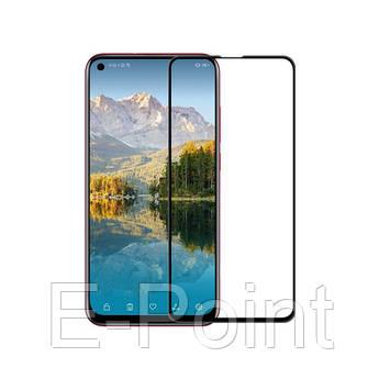 Защитное стекло Nillkin Anti-Explosion Glass Screen (CP+ max XD) для Huawei Nova 4 / View 20 / V20