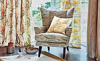Новая коллекция декоративных тканей и обоев Artesia от интерьерного бренда Villa Nova