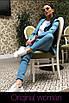 Женский брючный костюм с пиджаком 2st987, фото 5