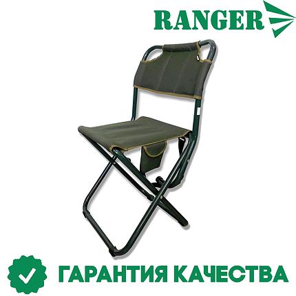 Стул складной Ranger Sula, фото 2