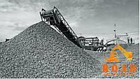 Щебенево-пісчана суміш С7 (0-40) від 1 т