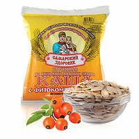 №54 Каша пшенично-вівсяна з шипшиною і гарбузом