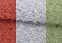 Римские шторы Лен, фото 1