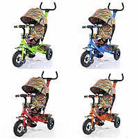 Детский велосипед трехколесный TILLY Trike T-351-2 [5 цвета] (Велосипед Тилли Трайк Т351-2)
