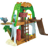 Fisher Price Jake and The Never Land Pirates Пиратский остров