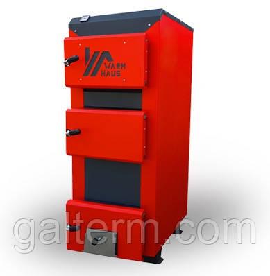 Котел твердопаливний WarmHaus Premium 150кВт