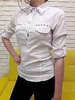 Блузки женские оптом Турция S-XXL