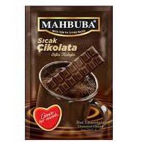 """Гарячий шоколад """"MAHBUBA"""" 20г*12 (1*12/20)"""
