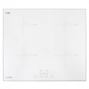 Индукционная варочная панель Ventolux VI 64 TC WH, фото 2