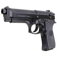 Пістолет страйкбольний Beretta 92FS UMAREX