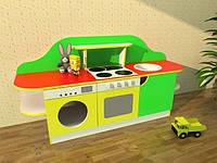 Кухня детская Золушка