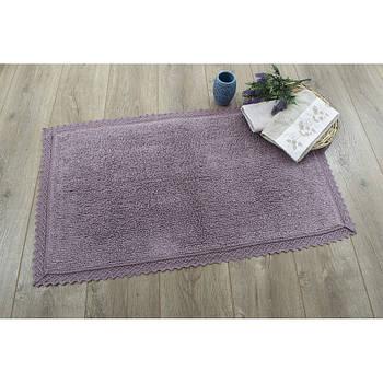 Коврик Irya - Polka lavender сиреневый 50*150