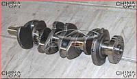Коленвал / вал коленчатый, 477F, Chery E5 [1.5, A21FL], 477F-1005011, Aftermarket