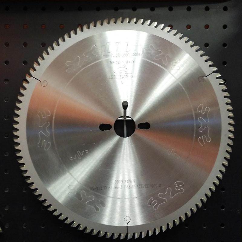 Дисковая пила основная HIGH LINE D350x30x3,5/2,5 Z108 LS3503530F108TI