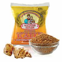 Каша №36 пшенично-гречневая с расторопшей и топинамбуром