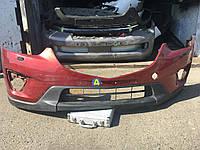 Бампер передний на Мазда СХ5 (Mazda CX5) 2012-2016