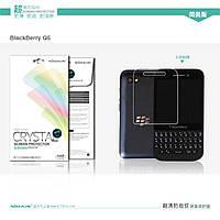 Защитная пленка Nillkin для Blackberry Q5 глянцевая