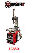 """Шиномонтажный станок (полуавтомат, захват диска от 10"""" до 24"""") 220В Bright LC850, фото 2"""