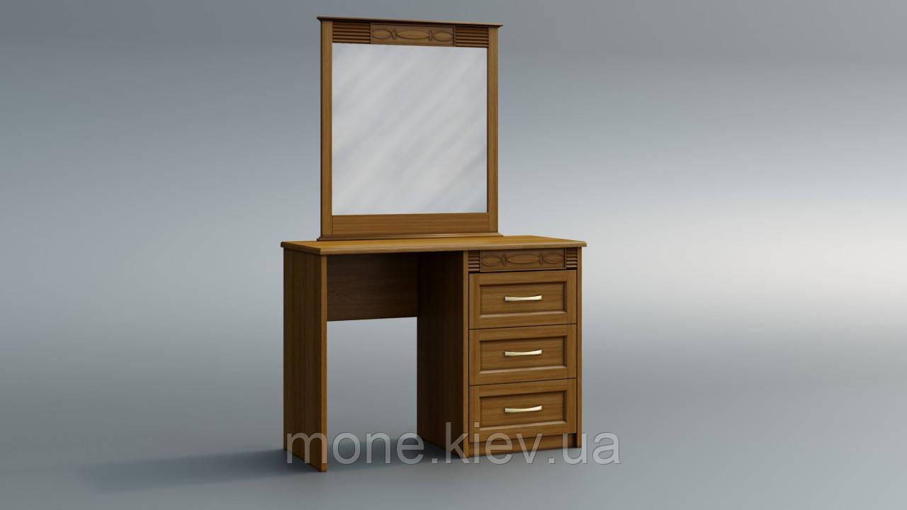 """Туалетный столик с зеркалом """"Верона"""""""